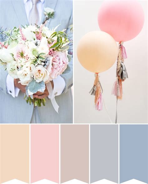 Wedding Color Palette by Most Popular Wedding Colour Palettes Of 2013 Onefabday