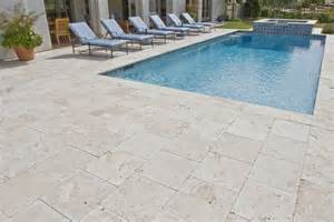 Best Flooring For Basement Bedroom Use This Travertine Floor Tiles For Elegant Flooring Look