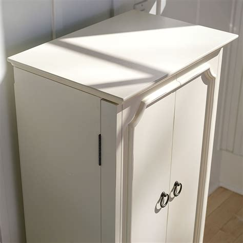 cabby jewelry armoire cabby jewelry armoire tuscan ivory hives and honey
