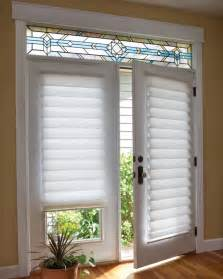 Blinds For Door Windows Ideas Window Treatment Ideas For Doors 3 Blind Mice