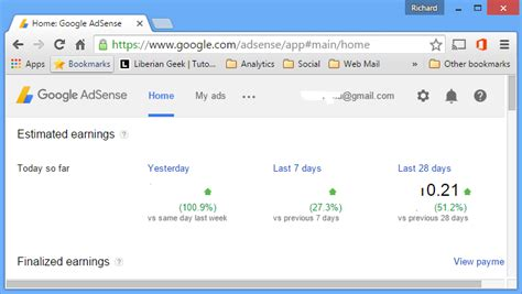 google adsense earning tutorial pdf stay with adsense default ad unit settings to improve