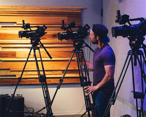 videography pics 7 tips for finding your niche as a videographer