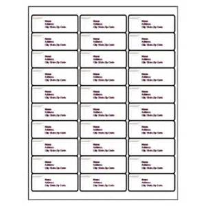 free label templates 30 per sheet address label template 30 per sheet invitations ideas