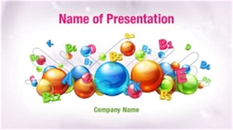presentation templates for vitamins red blood cells stream powerpoint templates red blood