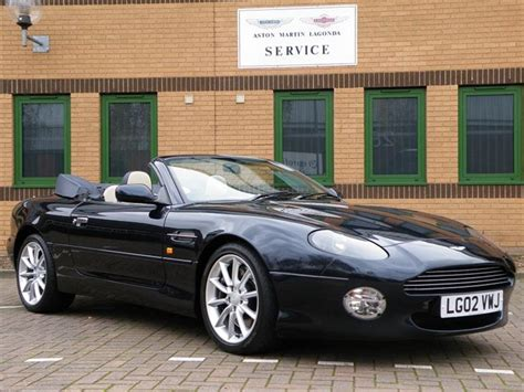 classic sold similar required db7 vantage volante m