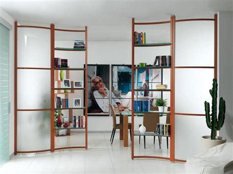 librerie scorrevoli divisorie interpareti pareti divisorie divisori attrezzati