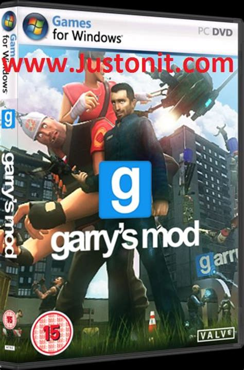 mod version game garrys mod full version pc activation game download by