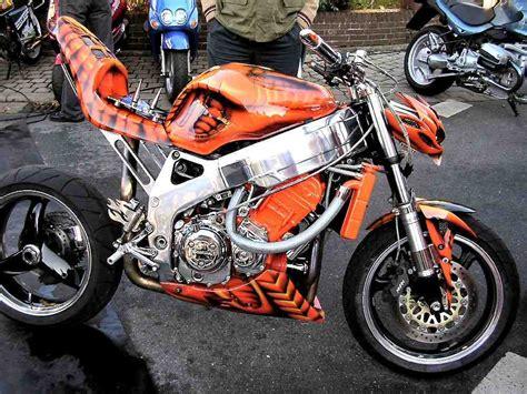 Suche Motorrad Streetfighter by Streetfighter Mit Diebstahlsicherung Foto Bild Autos
