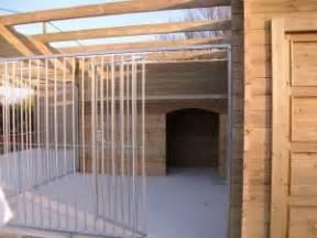 chenil chien bois besoin d un abri pour animaux en bois destombes bois fr