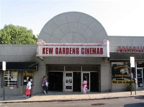 Kew Gardens Cinema Showtimes photos for kew gardens cinema yelp