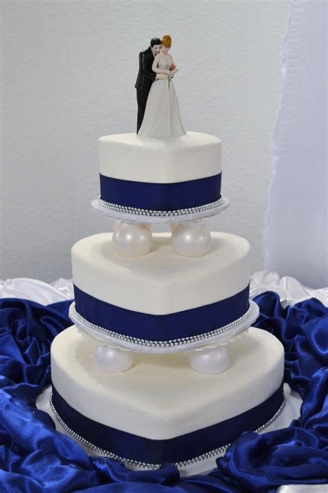 Simple But 3 Tier Wedding Cake For And Pin Tier Shaped Wedding Cake Tasty Cakes Cake On