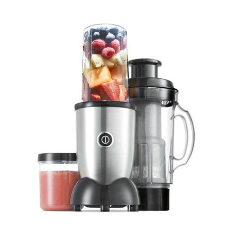 Blender Mini Juice mini blender with bottles kmart