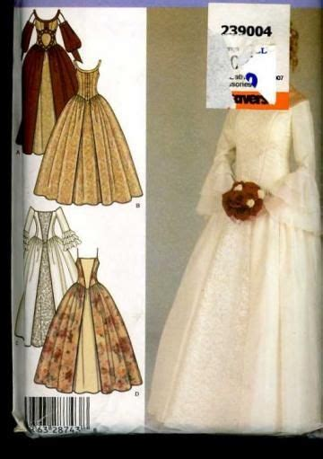 patterns sewing historical 17 best images about make my own white christmas gown on