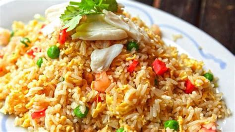 resep nasi goreng kencur ayam suwir nikmatnya mantap