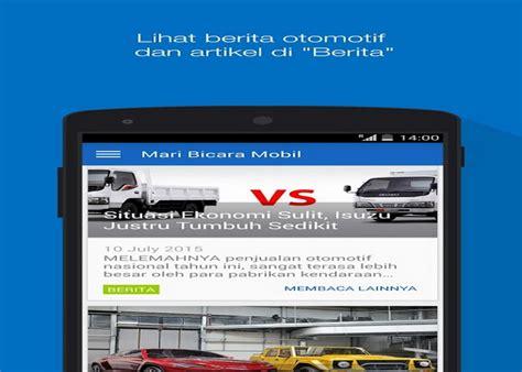Jual Alarm Motor Android aplikasi jual beli mobil dan motor terbaik untuk android