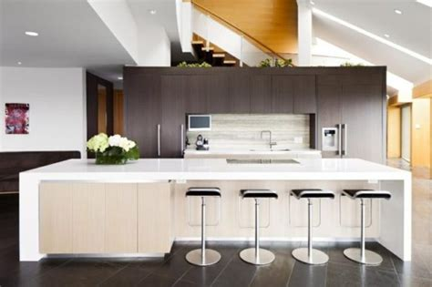 best contemporary kitchen designs de 100 fotos cocinas con isla 2016 ideas para decorar