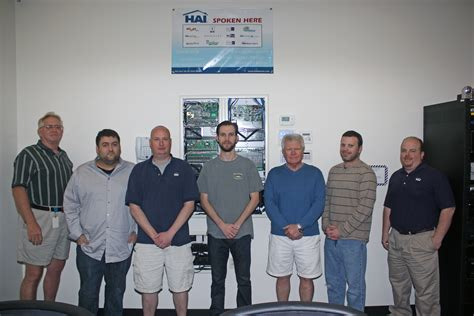 hai technical support receives ce pro quest for quality
