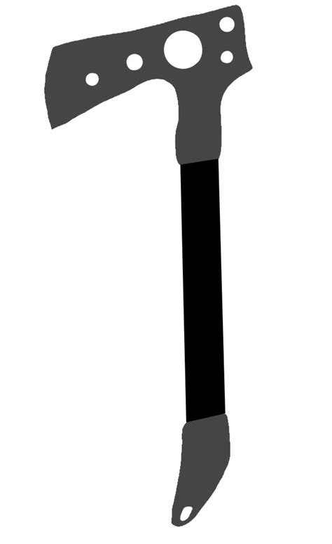 tomahawk template how to make a black ops tomahawk