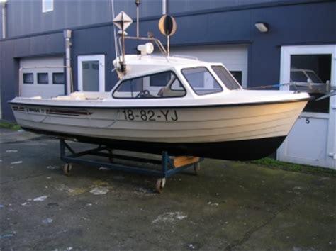 visboot rana rana sales archief overzicht op boten nl