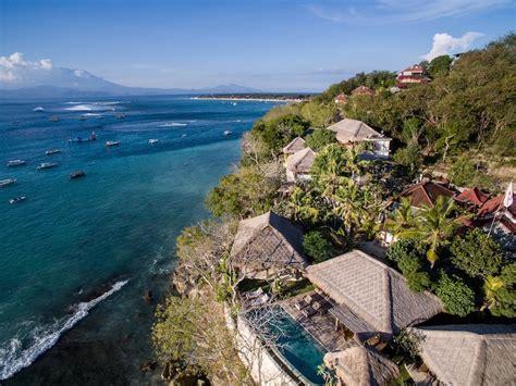villa sayang nusa lembongan  lembongan traveller