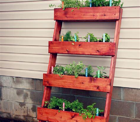 Home Depot Herb Garden 7 diy herb garden ideas