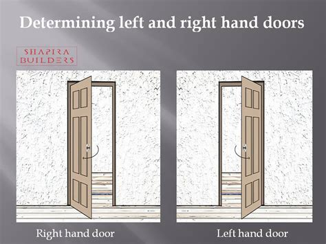 left or right swing door left door solstice left hand 1 2 lite quot quot sc quot 1 quot st quot quot home depot