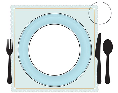 table setting images clipart set table www imgkid com the image kid has it