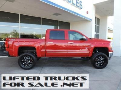 southern comfort chevy trucks for sale 2014 chevy silverado 1500 ltz 4wd southern comfort black
