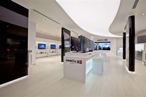 storeage creates lg retail experience store  singapore