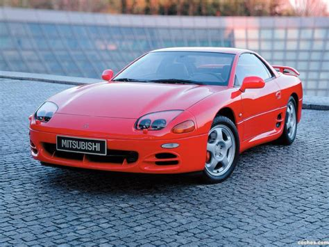 Mitsubishi 3000gt Related Images Start 100 Weili