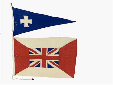 House Flags by House Flag Glen Line Ltd Unknown Royal Museums