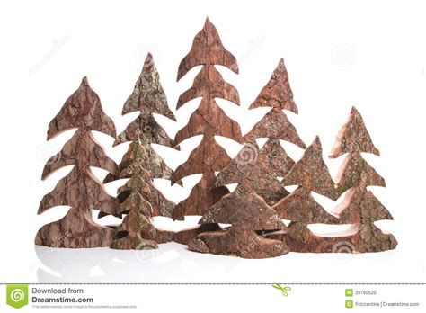 Handmade Trees - of wooden handmade trees handicrafts