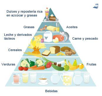 cadenas alimenticias fáciles para dibujar 10 reglas para una alimentaci 243 n sana nutrici 243 n