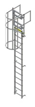 Ceiling Access Ladder by T And I Solutions February 2012