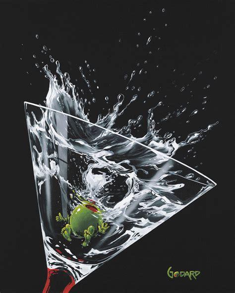 martini artist godard martini splash sn