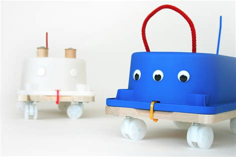 diy toys how to make a ride on for your from ikea parts kidsomania