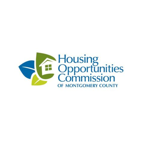 montgomery county housing housing opportunities commission of montgomery county