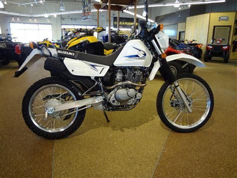 2013 Suzuki Dr200se Buy 2013 Suzuki Dr200se Standard On 2040 Motos