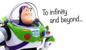 Buzz Lightyear To Infinity And Beyond 301 Moved Permanently