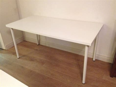 ikea dining table white for sale in drumcondra dublin