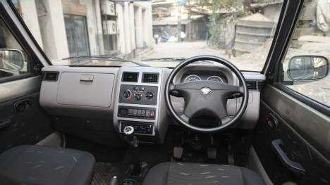 Tata Sumo Interior Images by New Tata Sumo Gold Gx 2012 Photos Car Interior Exterior