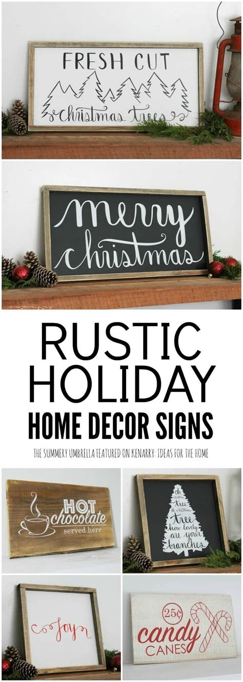 decorative home signs best 25 christmas wooden signs ideas on pinterest