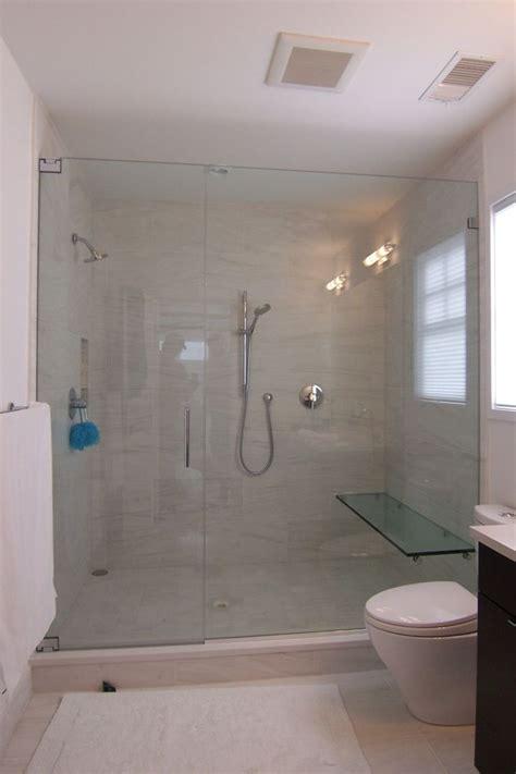 Walk In Showers Without Doors Pin By Riana Wyk On Plaasbadkamer Pinterest