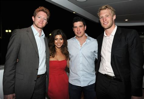 A Sigler Might Happen by Sidney Crosby Staal Max Talbot Paul Martin In