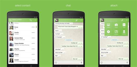 Themes Whatsapp For Android | whatsapp theme for cm11 theme chooser the android soul