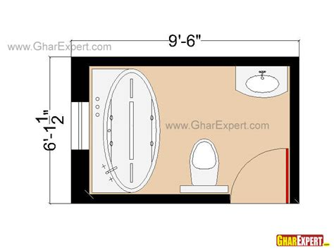 vastu for bath if i have indian sitting facing east or west