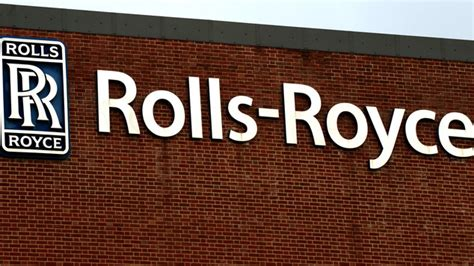 Rolls Royce Design Engineer Salary Rolls Royce Named Best Company In Uk To Work For Daily