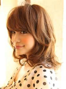 shoulder length hair for heavy 25 popular layered medium haircuts hairstyles haircuts