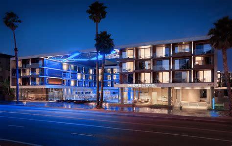 santa hotel shore hotel santa and leander