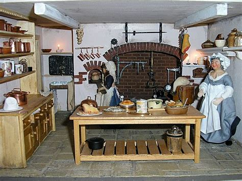 dolls house kitchen range 26 best images about georgian dollhouses on pinterest miniature miniature rooms and